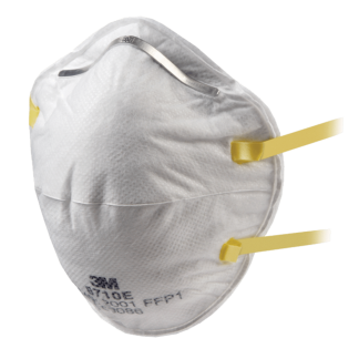 3M 8710 Particulate Respirator (P1)