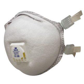 3M 9928 Particulate Respirator (P2V)