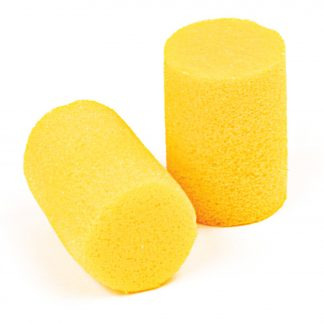 3M E-A-R Classic Ear Plugs Pillow Pack
