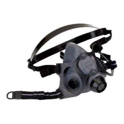 Rubber Half Mask N5500-30L Large Size