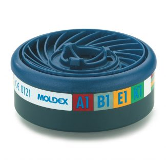 Moldex 7000 / 9000 Series EasyLock® ABEK1 Gas Filter