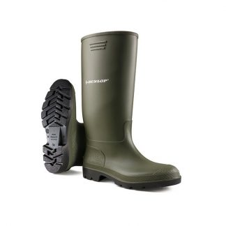 Dunlop Pricemaster Wellington Boots