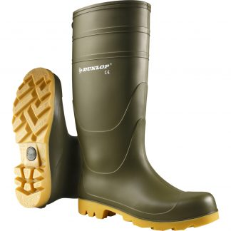 Non-Safety Wellingtons