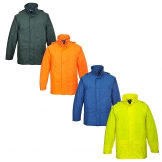 Weatherwear