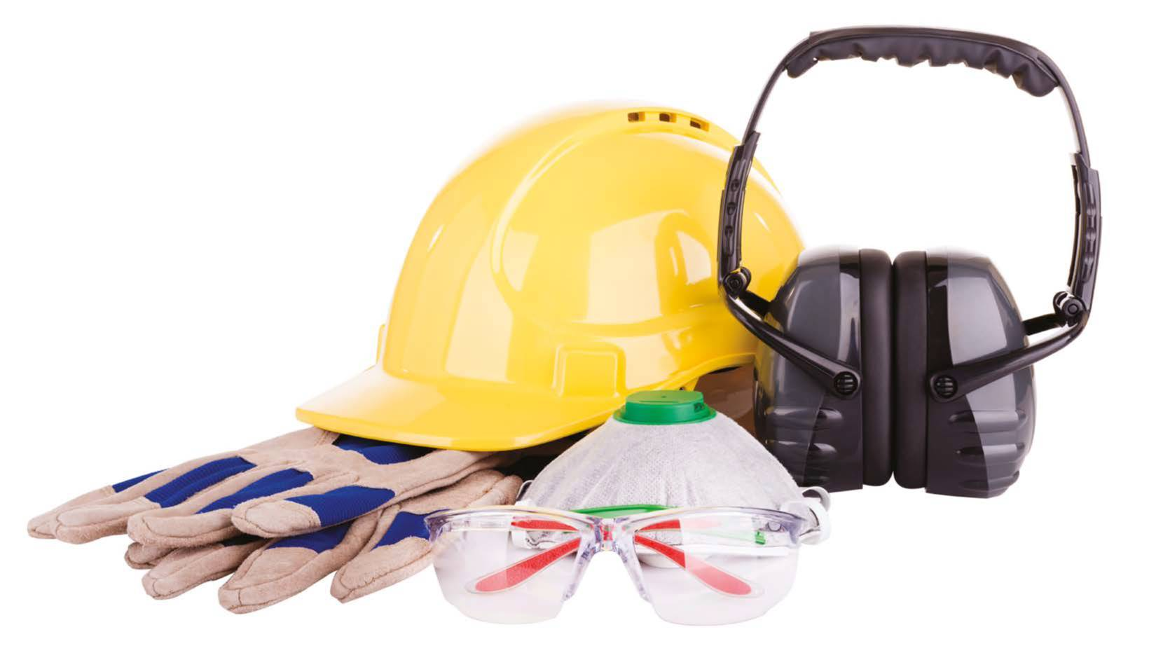 PPE Regulation (EU) 2016/425 - what you need to know | MG Safety